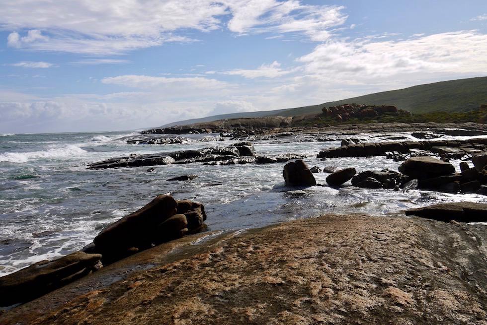 Quarry Bay - Cape Leeuwin - Augusta - Western Australia