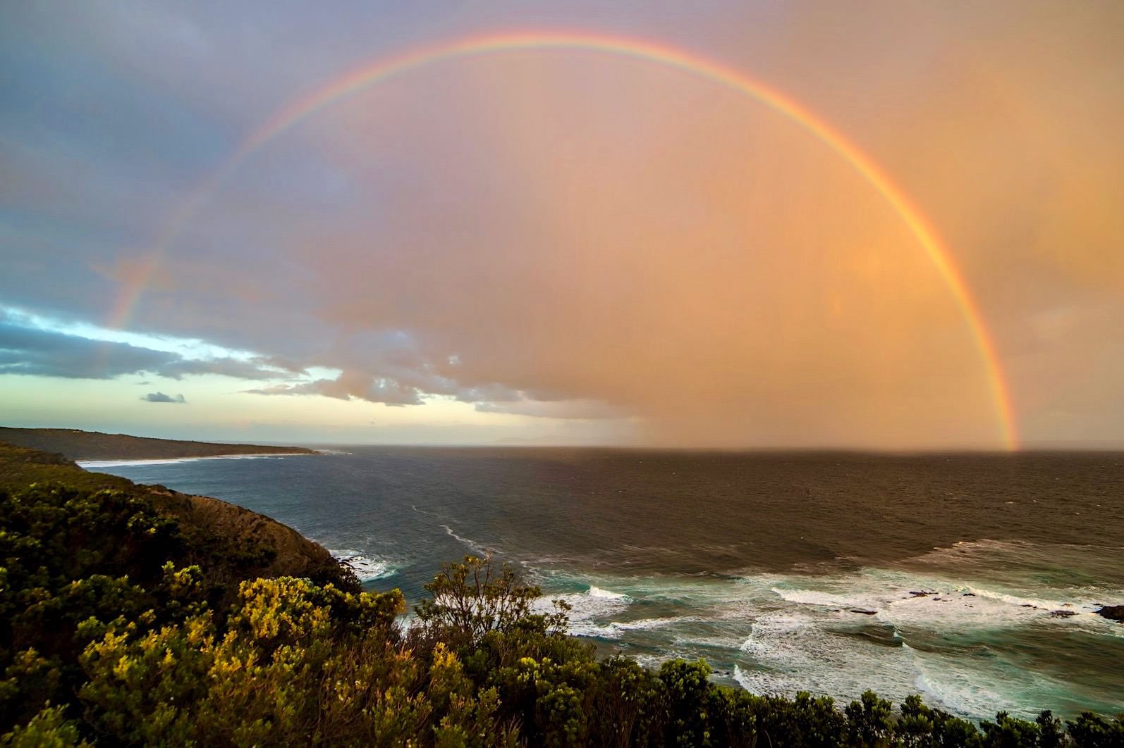 Rainbow South Coast - Western Australia
