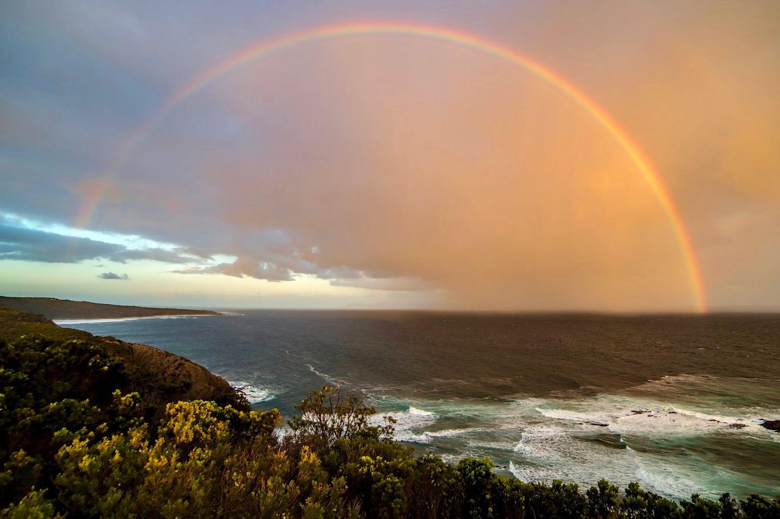 Rainbow South Coast - Western Australia