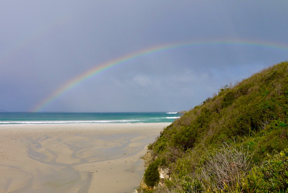 Regenbogen - Rainbow Coast Highlights - Western Australia