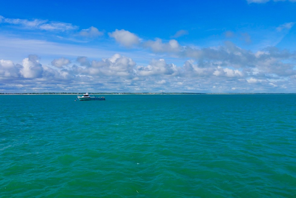 Wunderschöne Rivoli Bay in Beachport - South Australia