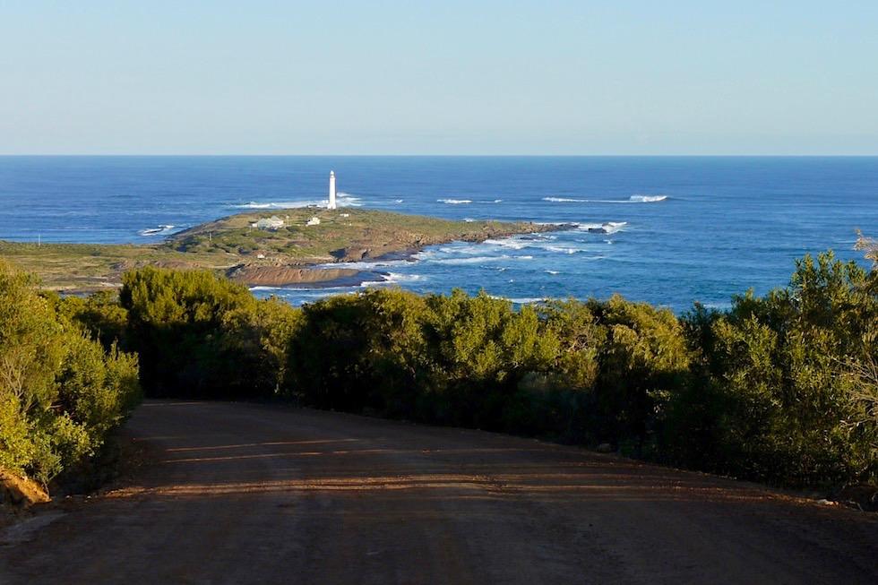 Skippy Rock Road - Cape Leeuwin - Western Australia