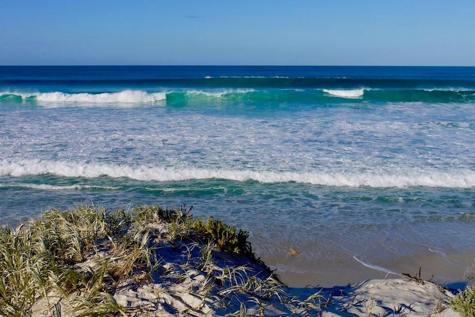 East Mileys Beach - Fitzgerald River National Park - Western Australia