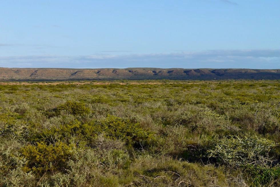 The Cape - Cape Range NP - Western Australia