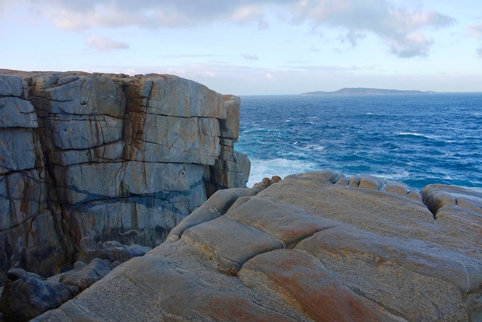 The Gap -Torndirrup National Park - Rainbow Coast Highlights - Western Australia