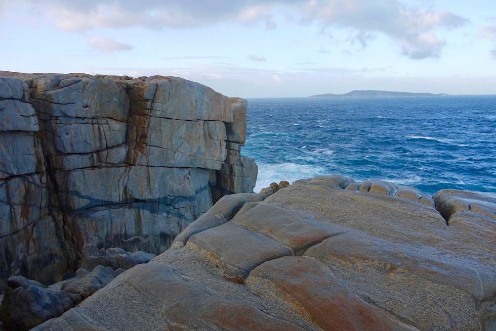 The Gap -Torndirrup National Park - Rainbow Coast Highlights - Western Australia
