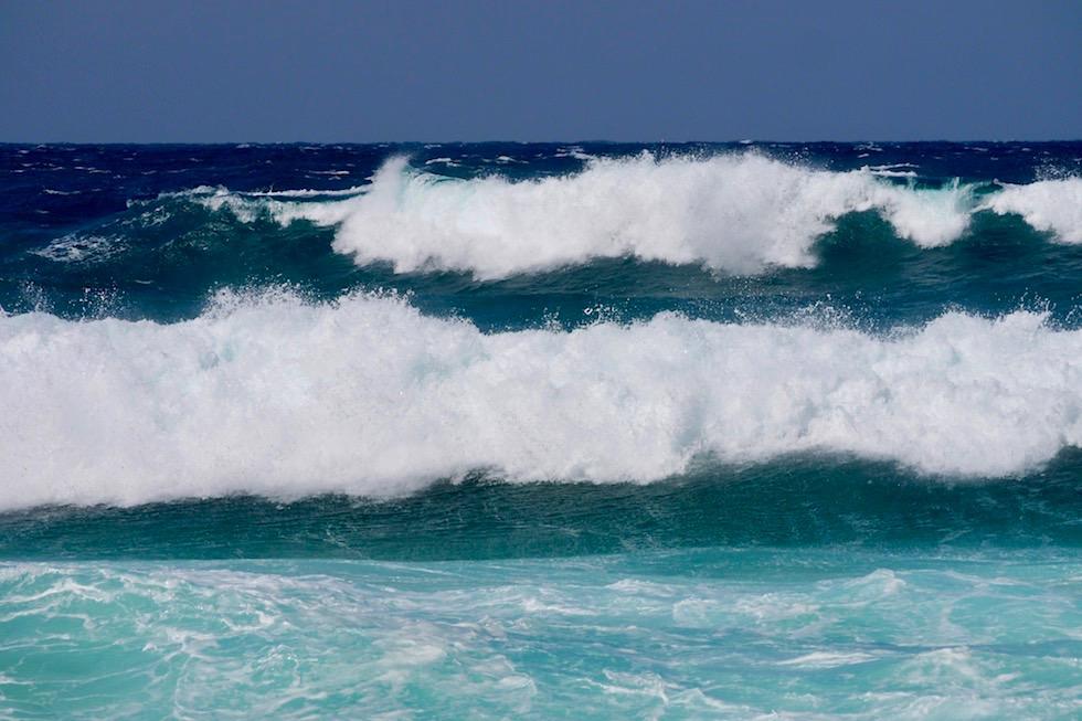 Wellen - Rainbow Coast - Western Australia