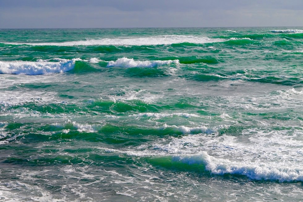 Wellen - Southern Ocean - South Australia