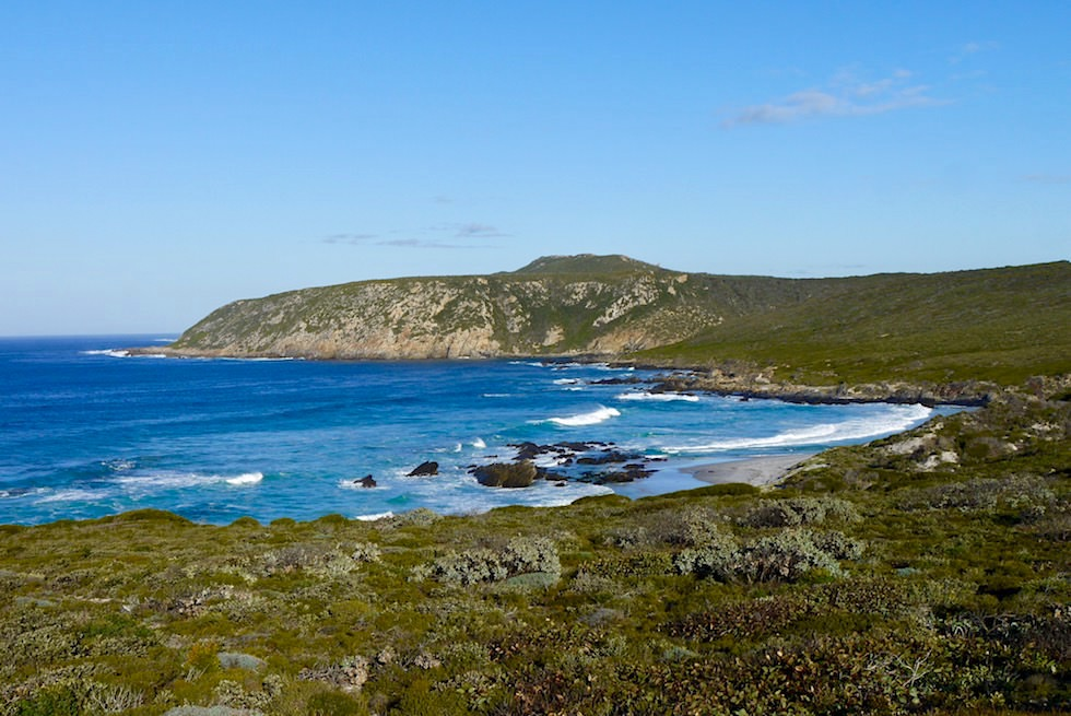 West Beach - Fitzgerald River National Park - Western Australia