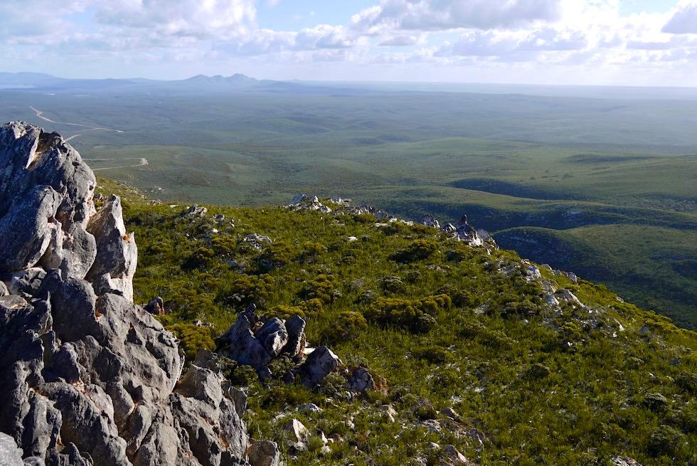 Westlich von East Mount Barren - Fitzgerald River NP - Western Australia