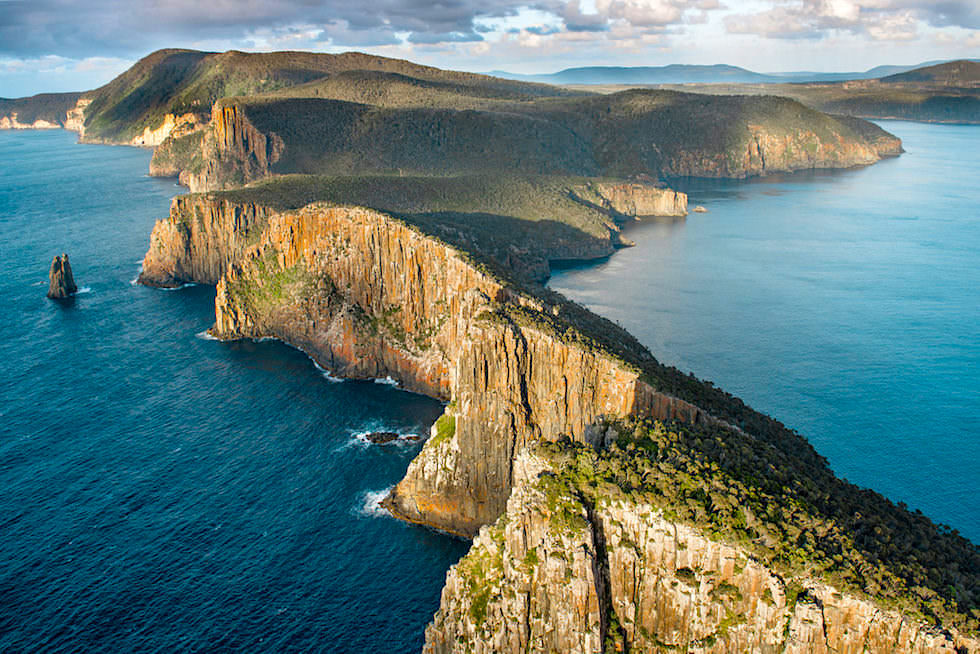 Cape Hauy - Three Capes Track - Tasmanien