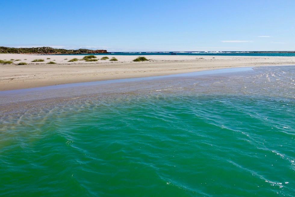 Bezaubernder Chinaman's Beach - Kalbarri - Western Australia