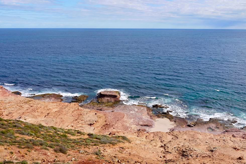 Eagle Gorge - Kalbarri Coast & National Park - Western Australia