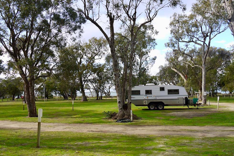 Estuary Hideaway Holiday Park - Western Australia