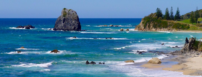 Narooma & Glasshouse Rocks – Wo Naturschönheit auf Geologie zum Anfassen trifft!