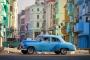 Havanna – Gesichter einer Stadt:  Extreme, Farben, Morbidität & Atmosphäre