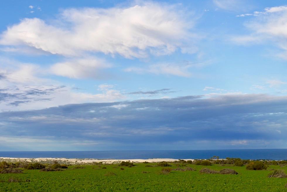 Von Northampton nach Kalbarri auf der schönen Küstenstraße - Kalbarri National Park - Western Australia