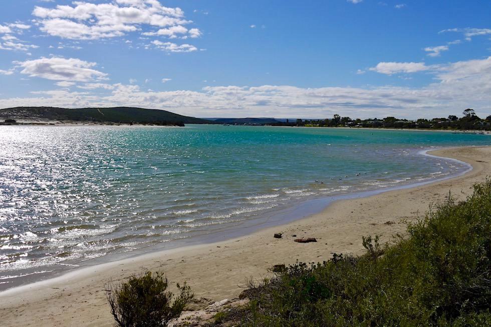 Strand bei Kalbarri - Western Australia