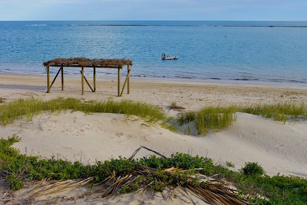 Strand bei Port Gregory - Western Australia