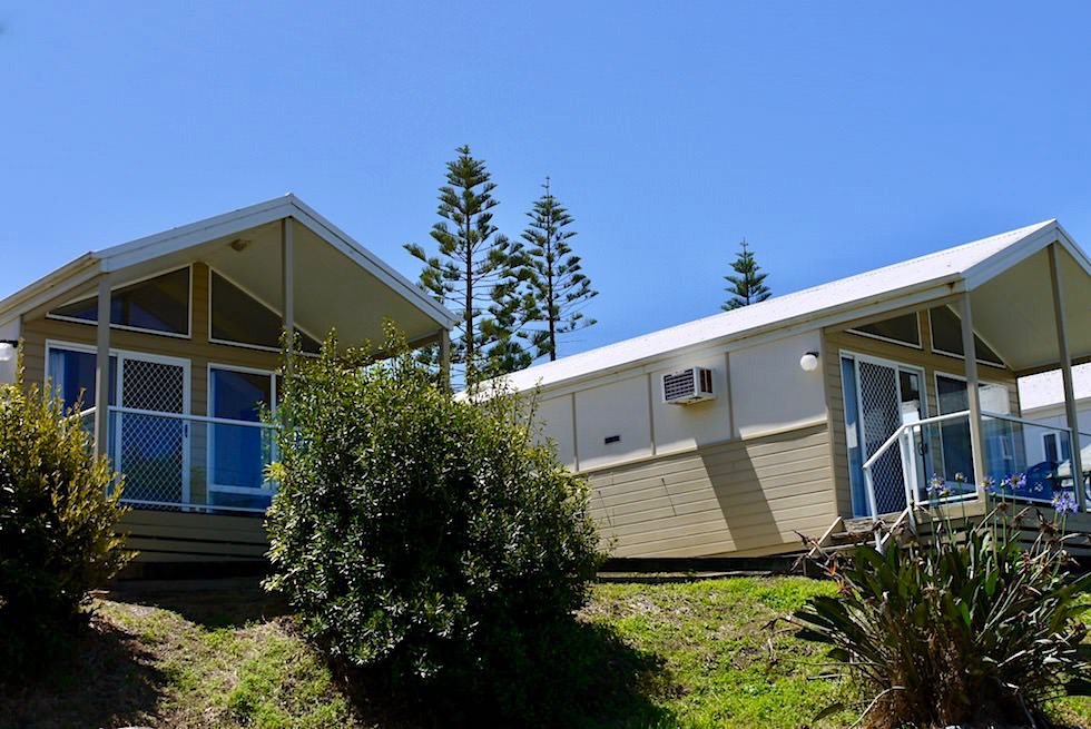 Surf Beach Holiday Park - Narooma - New South Wales