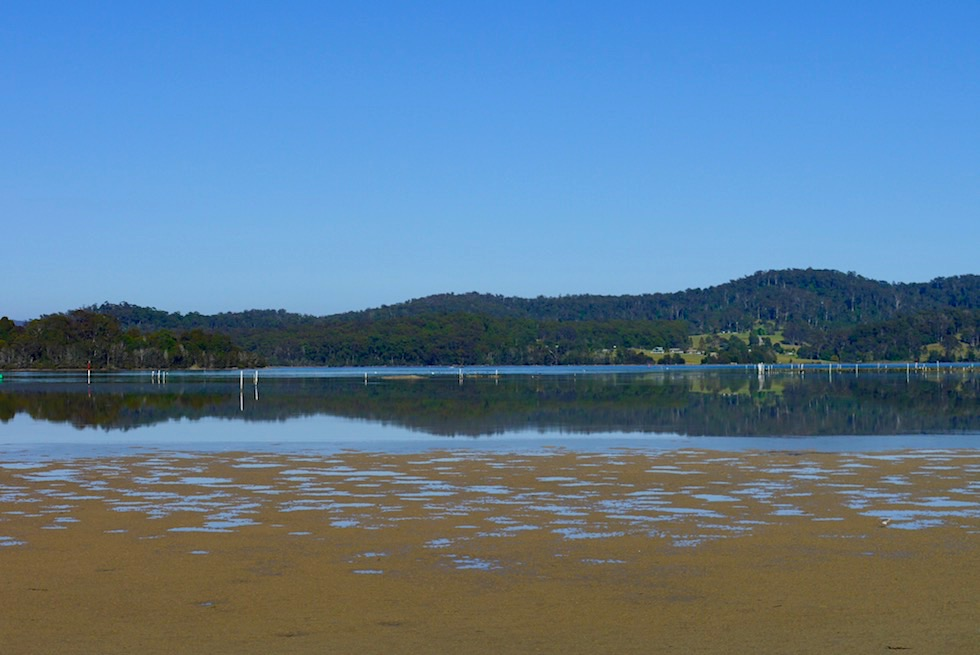 Wagonga Inlet: ideal zum Relaxen - Narooma - New South Wales