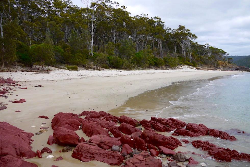 Herrlich schöner Barmouth Beach - Ben Boyd National Park - New South Wales