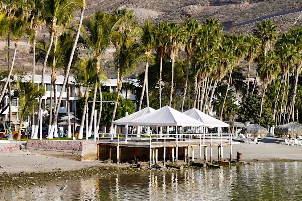 La Concha Beach Resort - La Paz Baja California - Mexiko