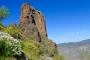 Roque Bentayga – Wanderung zu den vielen Gesichter des imposanten Monolithen
