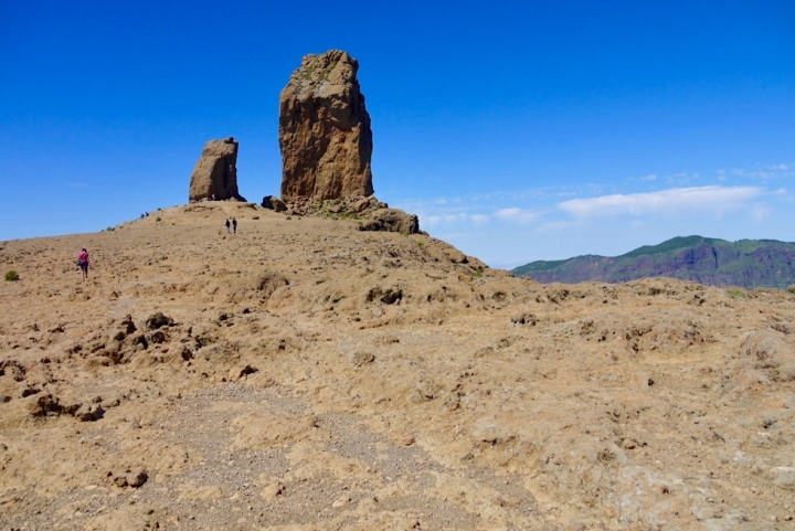 Roque Nublo Wanderung - Gipfelplateau & altkanarischer Kultort - Gran Canaria