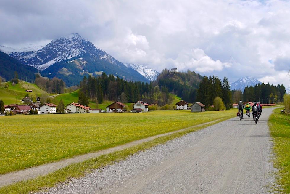 Blogparade - Schönste Radtouren in Deutschland - Passenger On Earth
