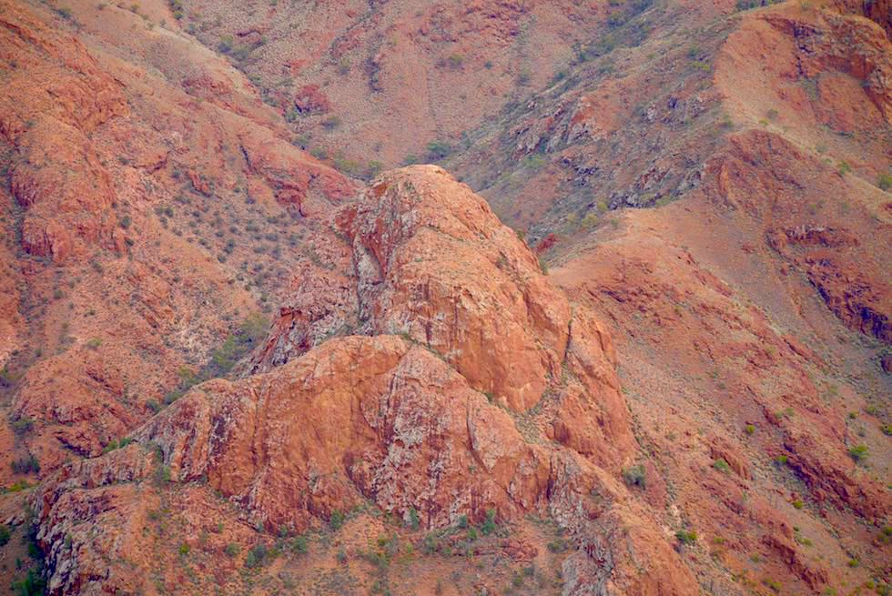 Finders Ranges Scenic Flight - Arkaroola Wilderness Sanctuary - South Australia