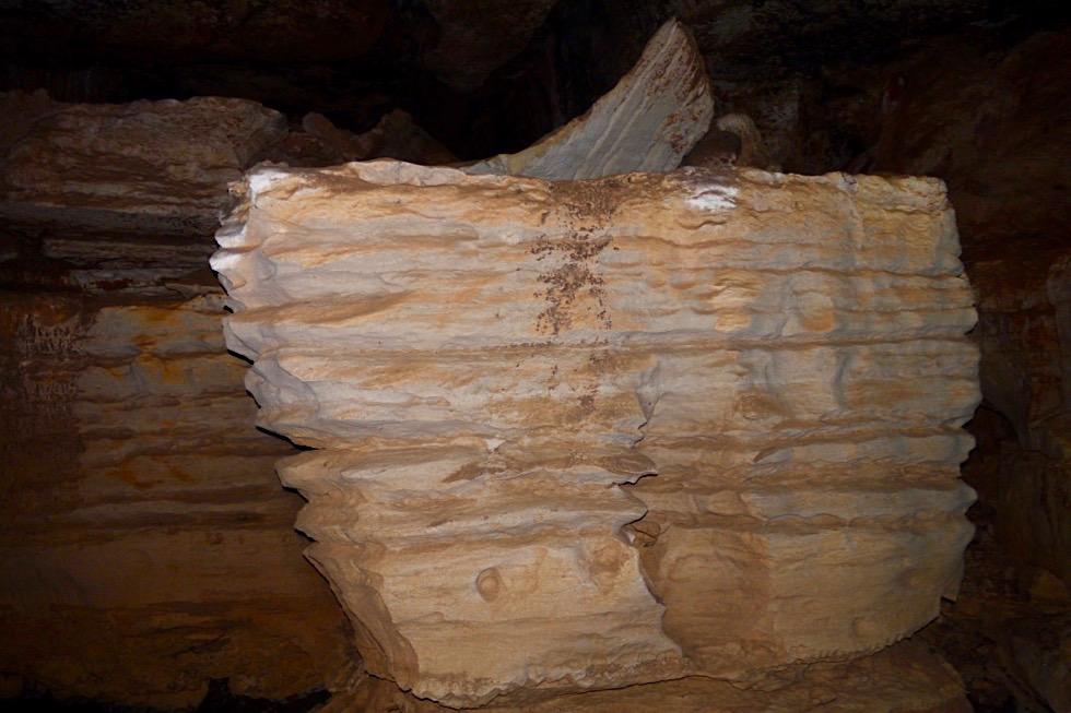 Mimbi Caves - Spiritueller & Heiliger Ort - Kimberley - Western Australia