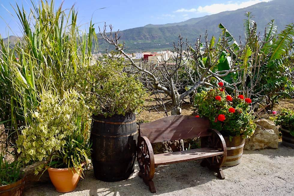 Valsequillo Genusstour - Ausblick von Valsequillo - Gran Canaria