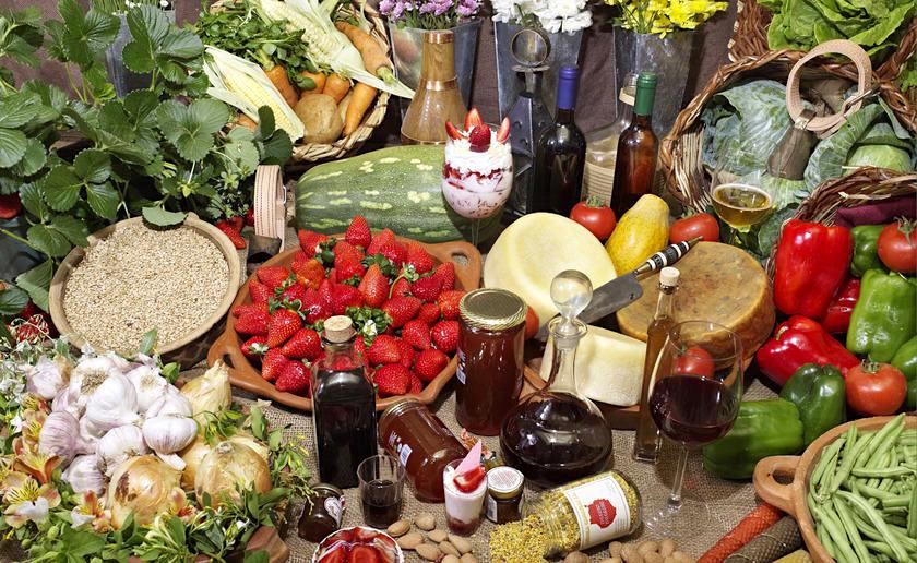 Valsequillo Genusstour - Landwirtschaftliche Produktpalette - Gran Canaria