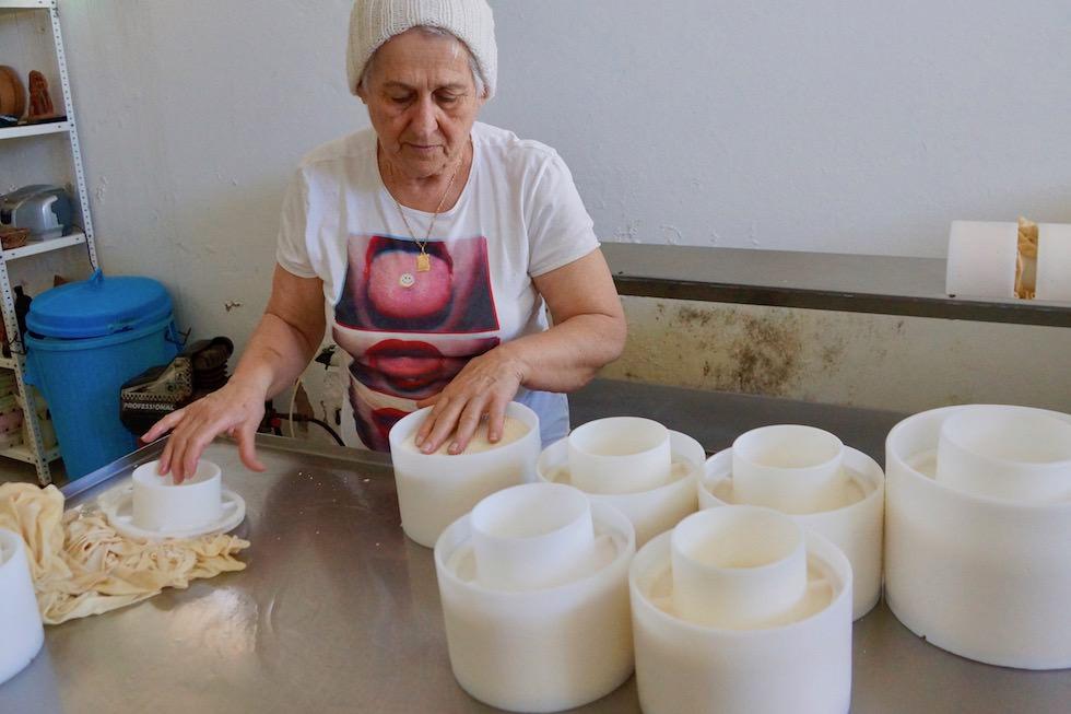 Valsequillo Genusstour - Käserei & Ziegenkäse-Produktion - Gran Canaria