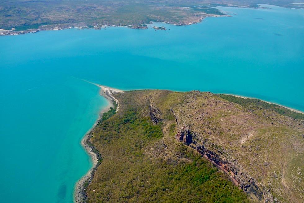 Admirality Gulf - Imposante Kimberley Nordküste - Western Australia