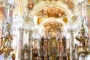 Kloster Ottobeuren & Basilika – Meisterwerk des europäischen Barock