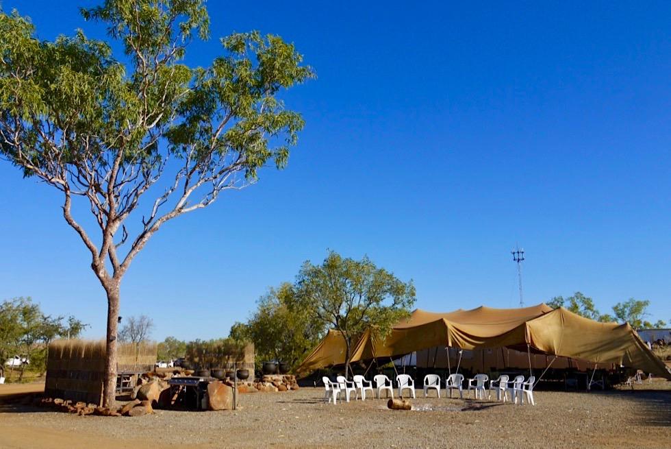 Bungle Bungle Caravan Park - Kimberley - Western Australia