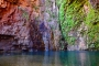 Emma Gorge – Verlockende Pools, Wasserfälle & El Questro Highlight
