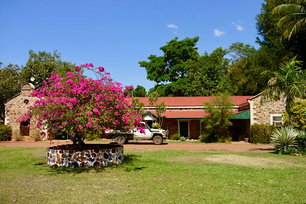 Kalumburu Mission & Gelände - Kimberley - Western Australia