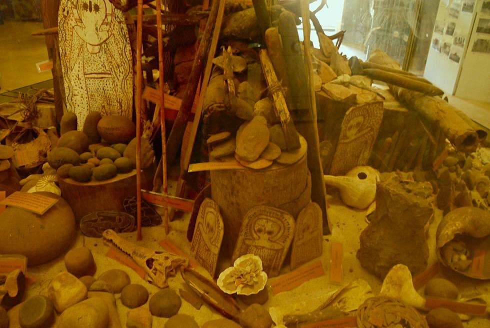 Kalumburu - Missions-Museum - Kimberley - Western Australia