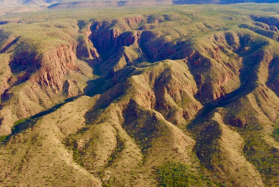 Kimberley - Ngamoowalem Conservation Park bei Kununurra - Western Australia