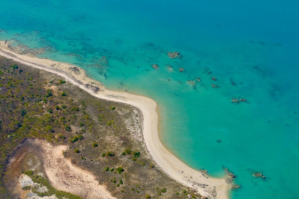 Napier Broome Bay - Kimberley Küste im Nordosten - Western Australien