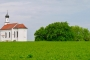 Wiesengänger Etappe 02 der Wandertrilogie Allgäu: Kloster Irsee, Kneipp, Blüten