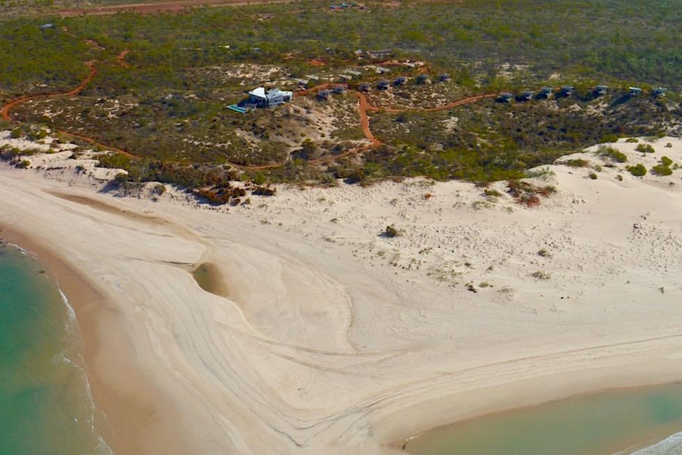 Berkley River Lodge - Kimberley Nordküste - Western Australia