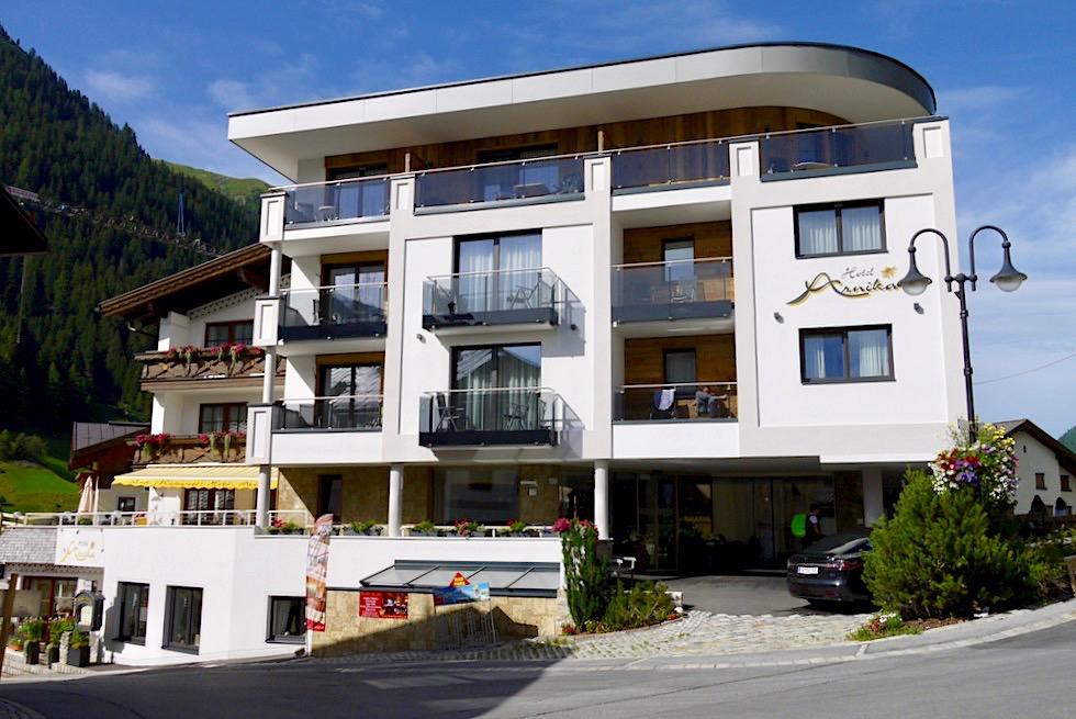 Schönes familiengeführtes Hotel Arnika - Ischgl, Paznaun - Österreich