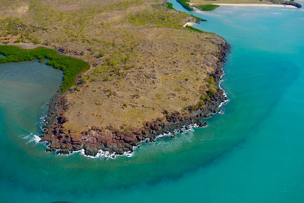 Joseph Bonaparte Gulf & Timor Sea - Zauberschöne Kimberley Nordküste - Western Australia
