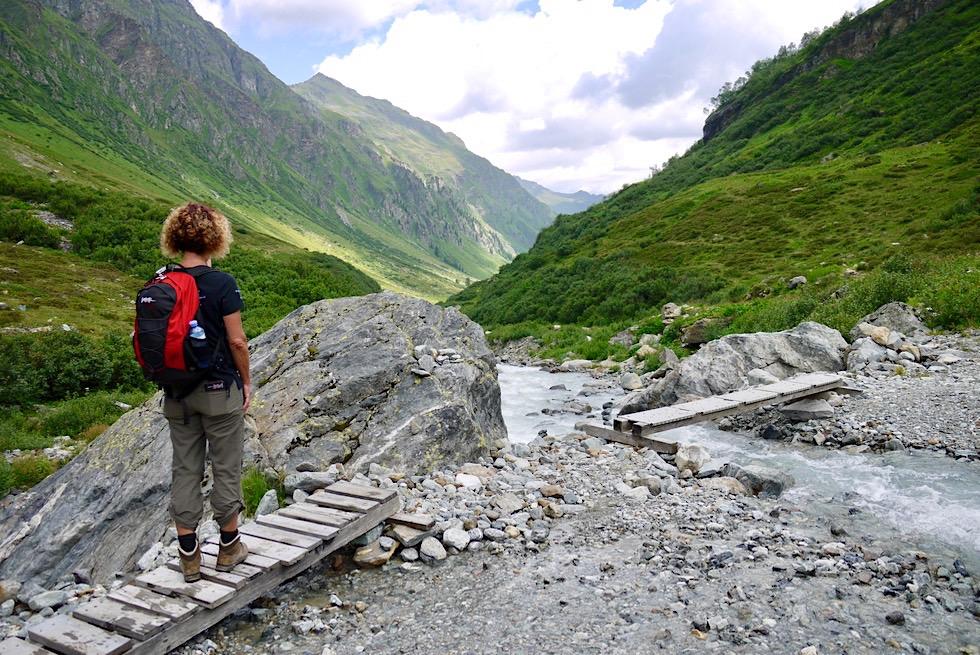 Kulinarischer Jakobsweg - Schöne, leichte Genusswanderungen zu 5 Hütten - Paznaun, Tirol - Österreich