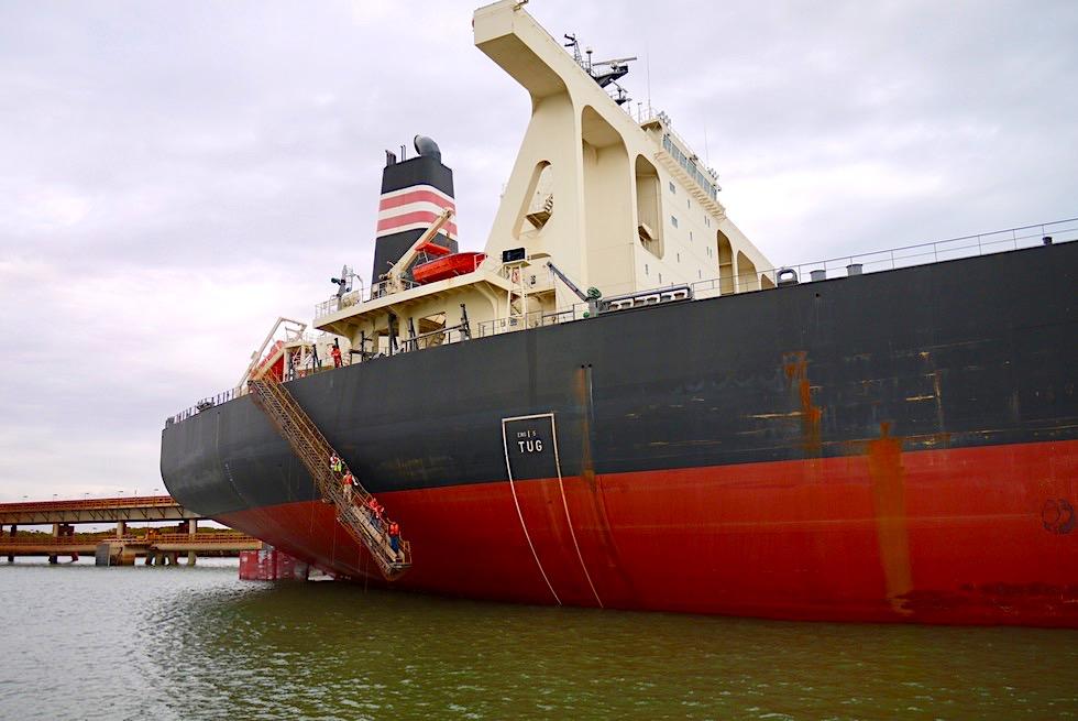 Port Hedland Seafarers Centre - Touranbieter & Hilfsorganisation zur Unterstützung von Seeleuten - Pilbara - Western Australia
