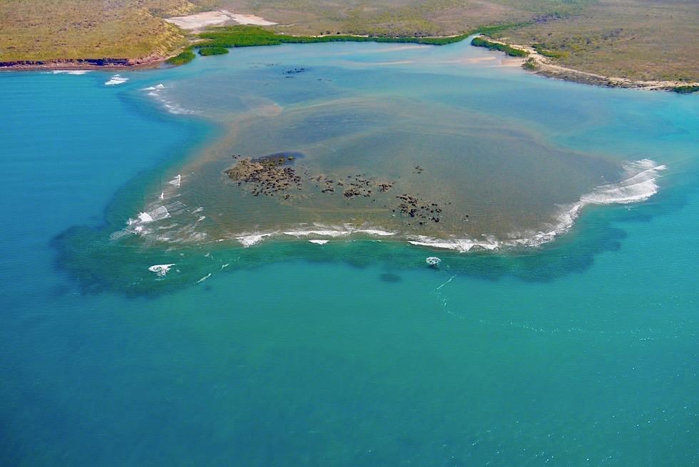 Timor Sea & Joseph Bonaparte Gulf - Kimberley Outback - Western Australia